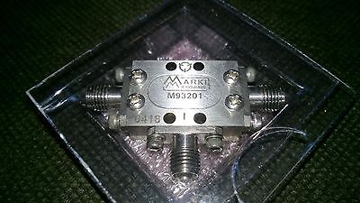 """Microwave RF Mixer SMA LO 23.5GHz New Old Stock Sealed """"AS IS"""""""