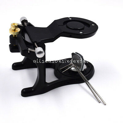 Dental Lab Equipment Small Size Adjustable Magnetic Articulator Denture 1 Pcs