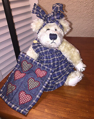 "Boyds Bears Plush ""camomille"""