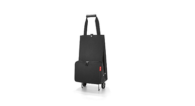 Grocery Cart On Wheels Foldable Expandable Rolling Swivel Shopping Hand Senior