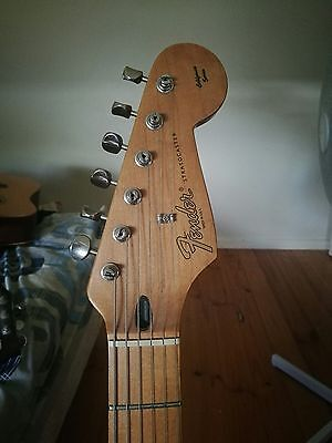 Fender Stratocaster USA 1995 California series *With hard case*