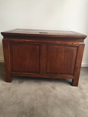 Antique Restored Chest in excellent condition