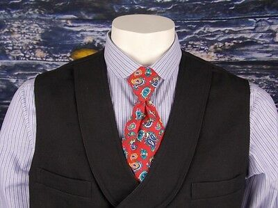 Old West Frontier Classic  Wyatt Cotton Tie Colors