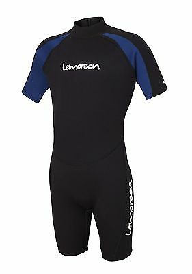 Kids Wetsuits Youth Premium Neoprene 2mm Youth's Shorty Swim Suits US Size