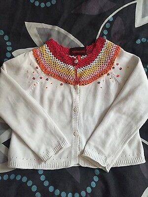 Catimini girls Cardigan