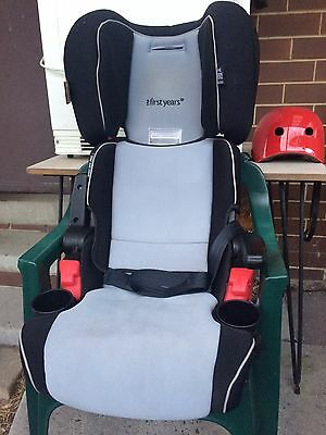 First years Car Seat