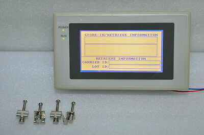 Omron Nt20S-St128 Interactive Display  Touch Screen