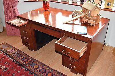 Old Writing Desk.