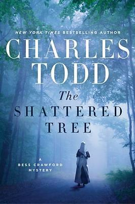 The Shattered Tree by Charles Todd ~ Free Shipping ~ New ~