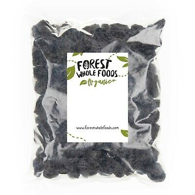 Organic Pitted Prunes 1kg