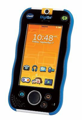 VTech DigiGo Electronic Toy  Wi Fi Camera Video Touch Screen Rechargeable