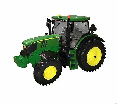 Prestige Collection NEW John Deere 3156G Processor Ages 14+ 67318 1//50 Scale