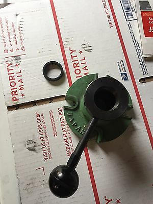 Spindle 5C Collet Nose Adapter Threaded Nose Chuck Lathe