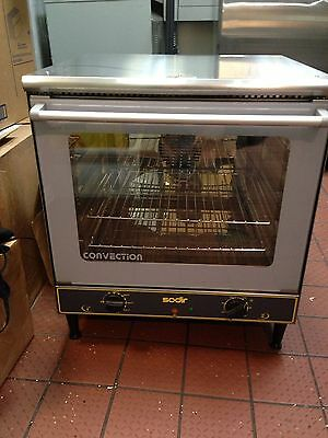 convection oven - BRAND NEW