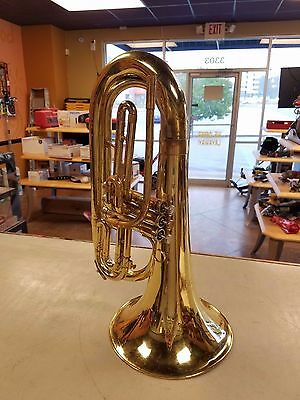 Bach B1106 Marching Baritone