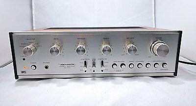 Realistic SA-1500 70 Watt Stereo Amplifier Receiver - Solid State
