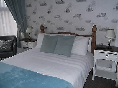 Blackpool family run B&B/Guest House  2/3/4 nights deals double or family rooms