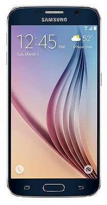 Samsung Galaxy S6 32Gb Factory Unlocked With Warranty 3 Colours Available