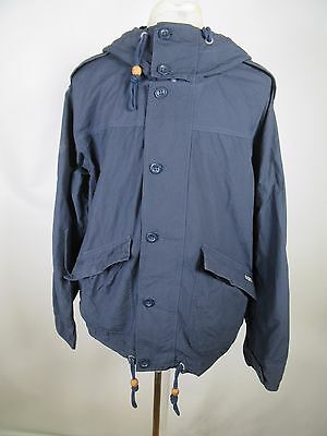 Men's Polo Ralph Lauren Full-Zip Hooded Cotton Jacket Size 2XL 14421