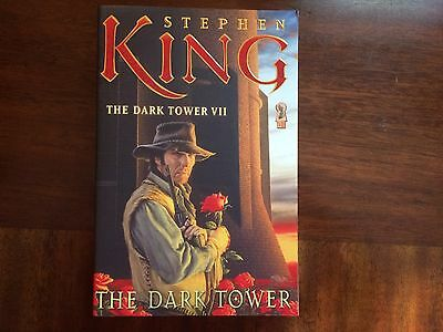 The Dark Tower Vol. 7 by Stephen King (Paperback) NEW