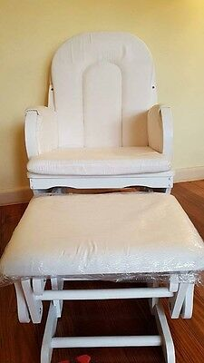 Nursing/Breastfeeding Chair & Stool