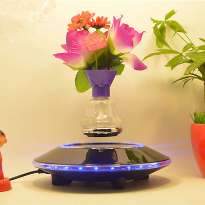 Magnetic Stand Display Levitation Maglev floating Rotating holder Auto Showcase