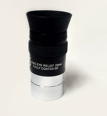 "SkyWatcher 25mm 1.25"" Long Eye Relief Eyepiece"