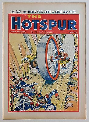 THE HOTSPUR #707 - 27th May 1950