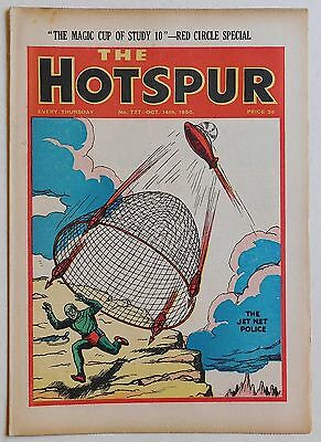 THE HOTSPUR #727 - 14th October 1950