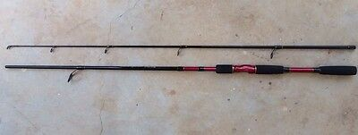 Wholesale Bulk Lot 1.8 M Fishing Rods X 10 Rods 2pc Excellent Quality