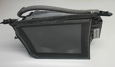 Genuine Used Head Up Display Unit For BMW E60 E61 5 Series 9115962 #4B