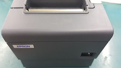 Epson TM-T88III Point of Sale Thermal Printer w/o Power Supply