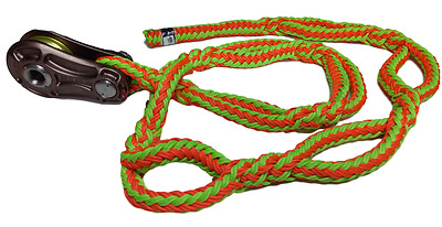 "Soft Anchor Rigging Sling 3/4"" x 9'"