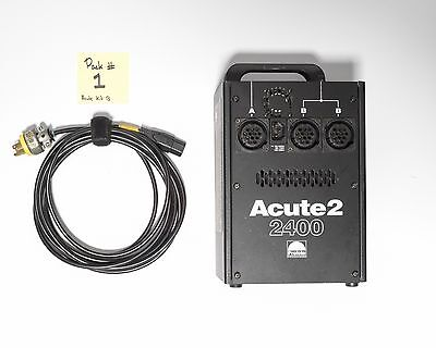 Profoto Acute 2 2400 Power Pack
