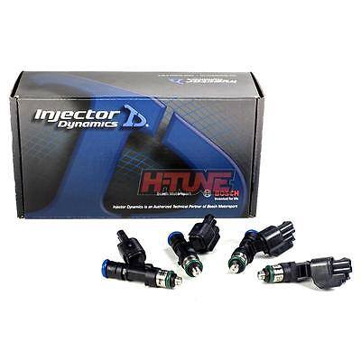 Injector Dynamics Fuel Injectors (ID1300) - Toyota 3S-GTE (14mm)