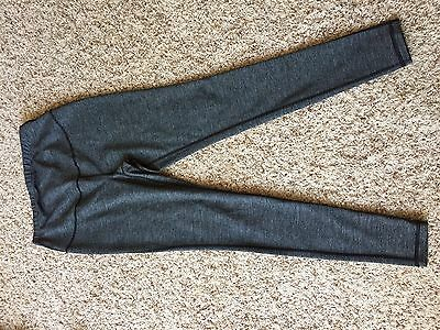 Old Navy Maternity Compression Athletic Leggings Size Small
