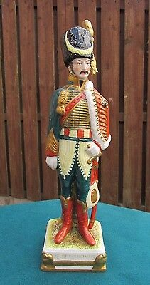 "Scheibe Alsbach German Military Figure Napoleonic ""marshall De Beauharnais"""