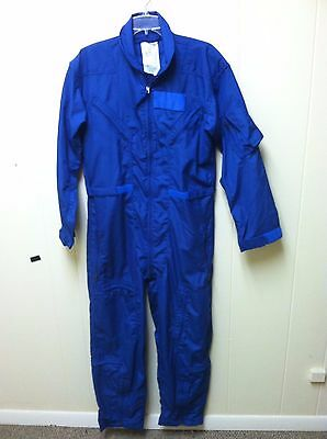 Military COVERALLS FLYERS FLIGHT SUIT MEN'S SUMMER MIL-C-83141A NEW 40R