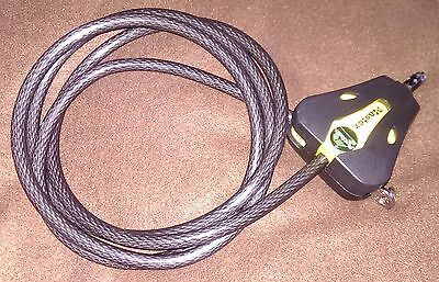 Master 180 cm long Cable Lock