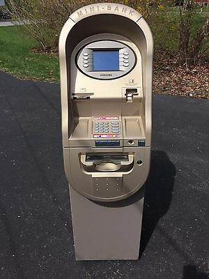 Used ATM Hyosung 1500 ATM
