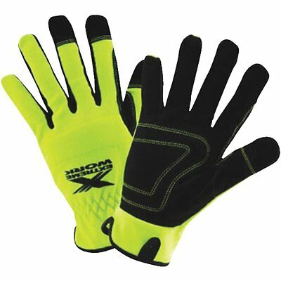 Large West Chester Protective Gear Extreme Work High Performance Glove