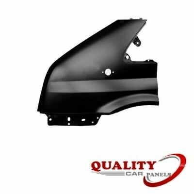 Front Wing With Hole N/S Left Side Ford Transit 2006- Onwards New High Quality