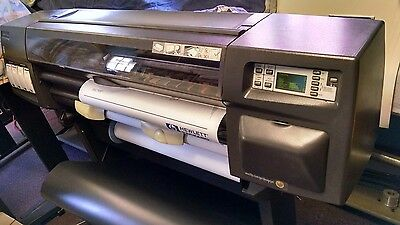 HP Designjet 1050c plus Plotter/Printer