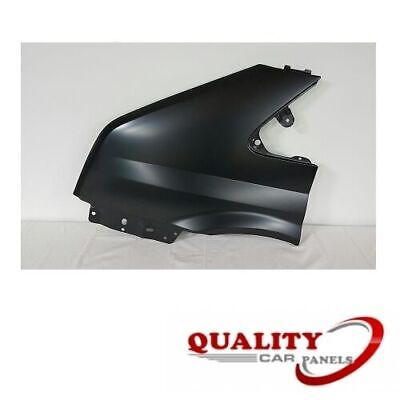 Front Wing Without Hole N/S Left Side Ford Transit 2006-2014 New High Quality