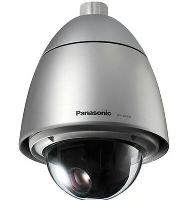 PANASONIC WV-SW396A Panasonic Outdoor PTZ IP camera BRAND NEW