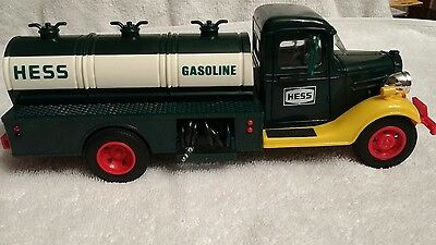 Hess: The First Hess Truck Collectable Truck In Original Box