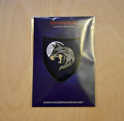 Modern Arms Hunters Moon Limited Edition Patch