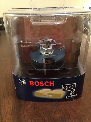 "Bosch Tongue & Groove. 1 7/8"" x 1/4""  84624MC"