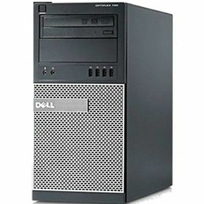 Dell Optiplex 790 i7 8Go 2x 128Go SSD
