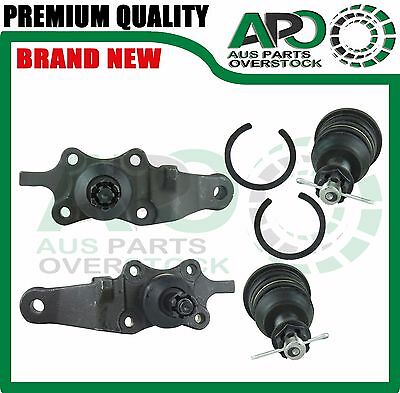 LANDCRUISER PRADO RZJ95R VZJ95R KZJ95R 1996-2002 Front Upper & Lower Ball Joints